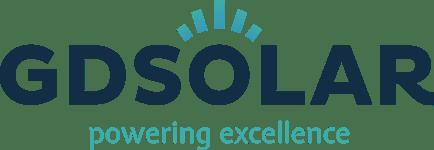 Logo - GDSolar Powering Excellence